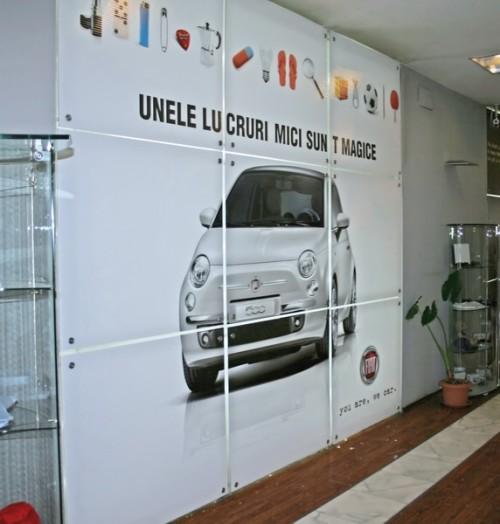 decorare sediu autoitalia panouri policarbonat