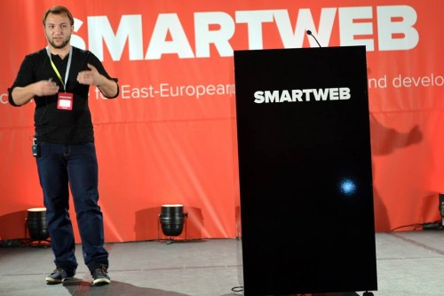 pupitru. SmartWeb
